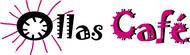 Ollas Café  Logo - Entry #37