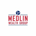 Medlin Wealth Group Logo - Entry #26