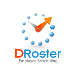 DRoster Logo - Entry #70