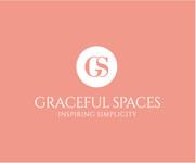 Graceful Spaces Logo - Entry #72
