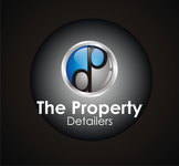 The Property Detailers Logo Design - Entry #116