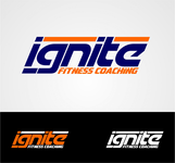 Personal Training Logo - Entry #95