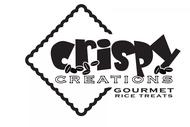 Crispy Creations logo - Entry #100