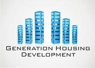 Generation Housing Development Logo - Entry #28