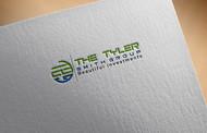 The Tyler Smith Group Logo - Entry #112