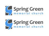 Spring Green Memorial Church Logo - Entry #44
