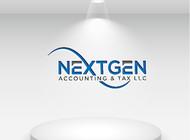 NextGen Accounting & Tax LLC Logo - Entry #399