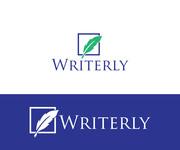 Writerly Logo - Entry #241
