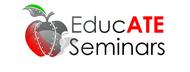 EducATE Seminars Logo - Entry #92