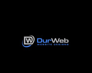 Durweb Website Designs Logo - Entry #211