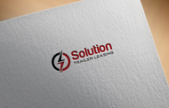 Solution Trailer Leasing Logo - Entry #146