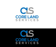 CLS Core Land Services Logo - Entry #36