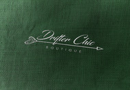Drifter Chic Boutique Logo - Entry #392