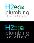 Plumbing company logo - Entry #24