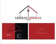 Lehman | Shehan Lending Logo - Entry #88