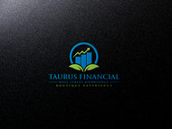 "Taurus Financial (or just ""Taurus"") Logo - Entry #238"