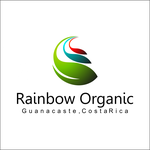 Rainbow Organic in Costa Rica looking for logo  - Entry #13