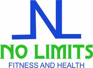 No Limits Logo - Entry #62