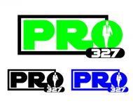 PRO 327 Logo - Entry #101