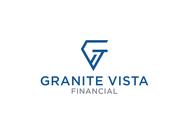 Granite Vista Financial Logo - Entry #103