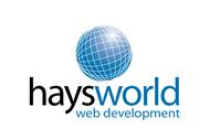 Logo needed for web development company - Entry #111