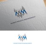 ALLRED WEALTH MANAGEMENT Logo - Entry #337