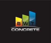 BWT Concrete Logo - Entry #442