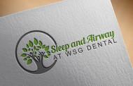 Sleep and Airway at WSG Dental Logo - Entry #264