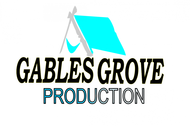 Gables Grove Productions Logo - Entry #11