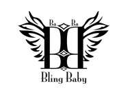 Ba Ba Bling baby Logo - Entry #107