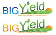 Big Yield Logo - Entry #27