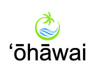 ohawai  (It's important to use all the punctuation as it is shown in the attached pic) Logo - Entry #26