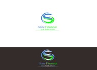 Stine Financial Logo - Entry #151