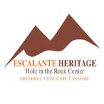 Escalante Heritage/ Hole in the Rock Center Logo - Entry #39