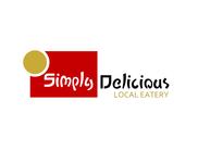 Simply Delicious Logo - Entry #80