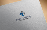 Roberts Wealth Management Logo - Entry #276