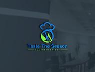 Taste The Season Logo - Entry #323