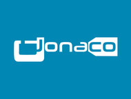 Jonaco or Jonaco Machine Logo - Entry #78