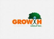 Growth Group Inc. Logo - Entry #55