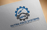 Nutra-Pack Systems Logo - Entry #109