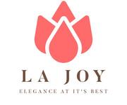 La Joy Logo - Entry #171