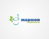 Madison Pharmacy Logo - Entry #133