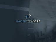 Pacific Traders Logo - Entry #161