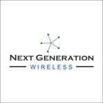 Next Generation Wireless Logo - Entry #20