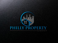 Philly Property Group Logo - Entry #29