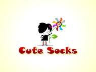 Cute Socks Logo - Entry #109