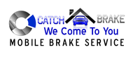 Catch A Brake Logo - Entry #66