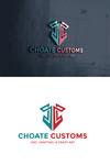 Choate Customs Logo - Entry #357