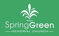 Spring Green Memorial Church Logo - Entry #52