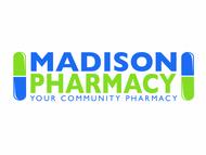 Madison Pharmacy Logo - Entry #109